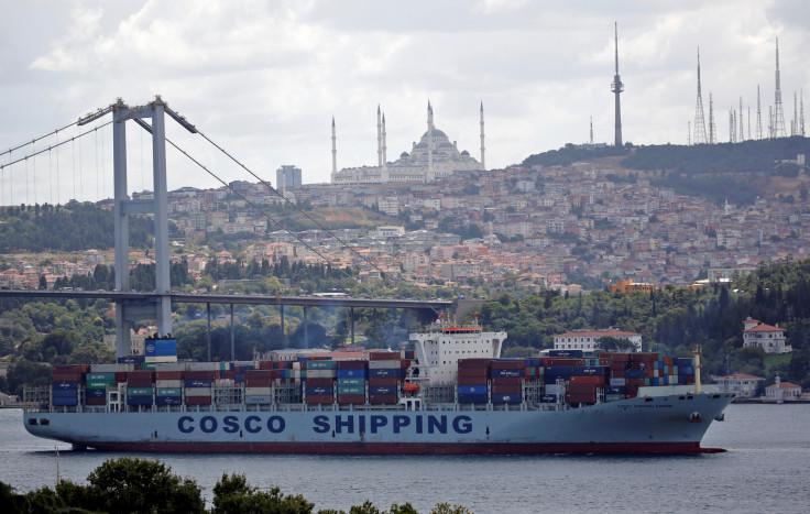 Turkey trade