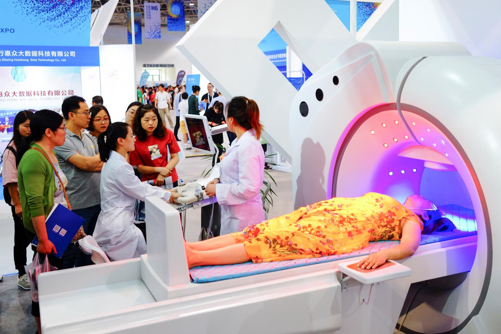 China Medical Equipment