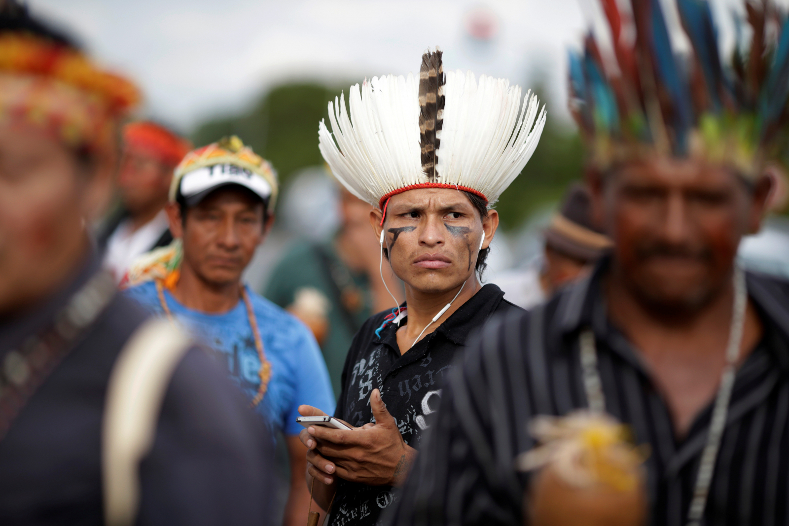 indigenous brazil peoples tribe guarani global lives kaiowa destroyed agribusiness being