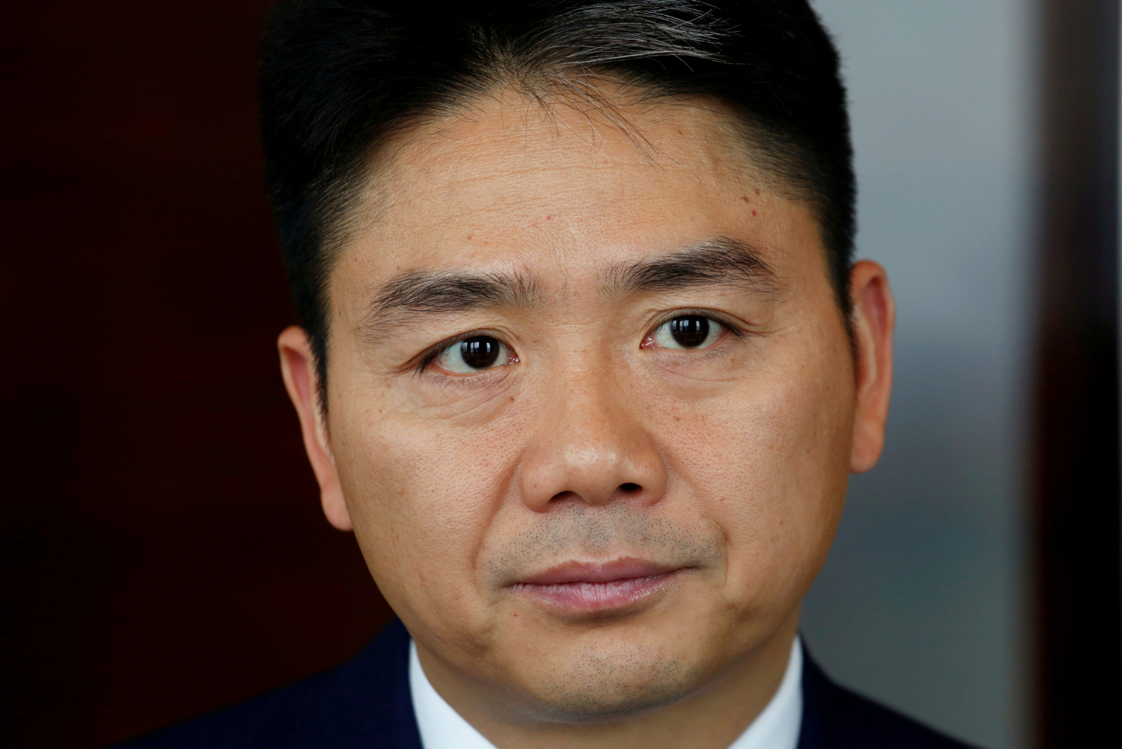 Richard Liu JD.com