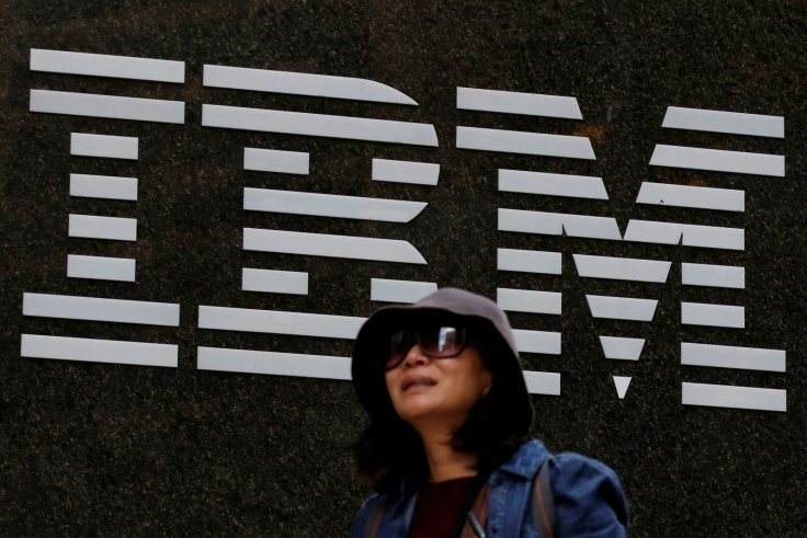 IBM's blockchain shipping platform may have just hit critical mass