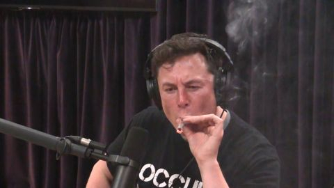 Elon Musk some joint