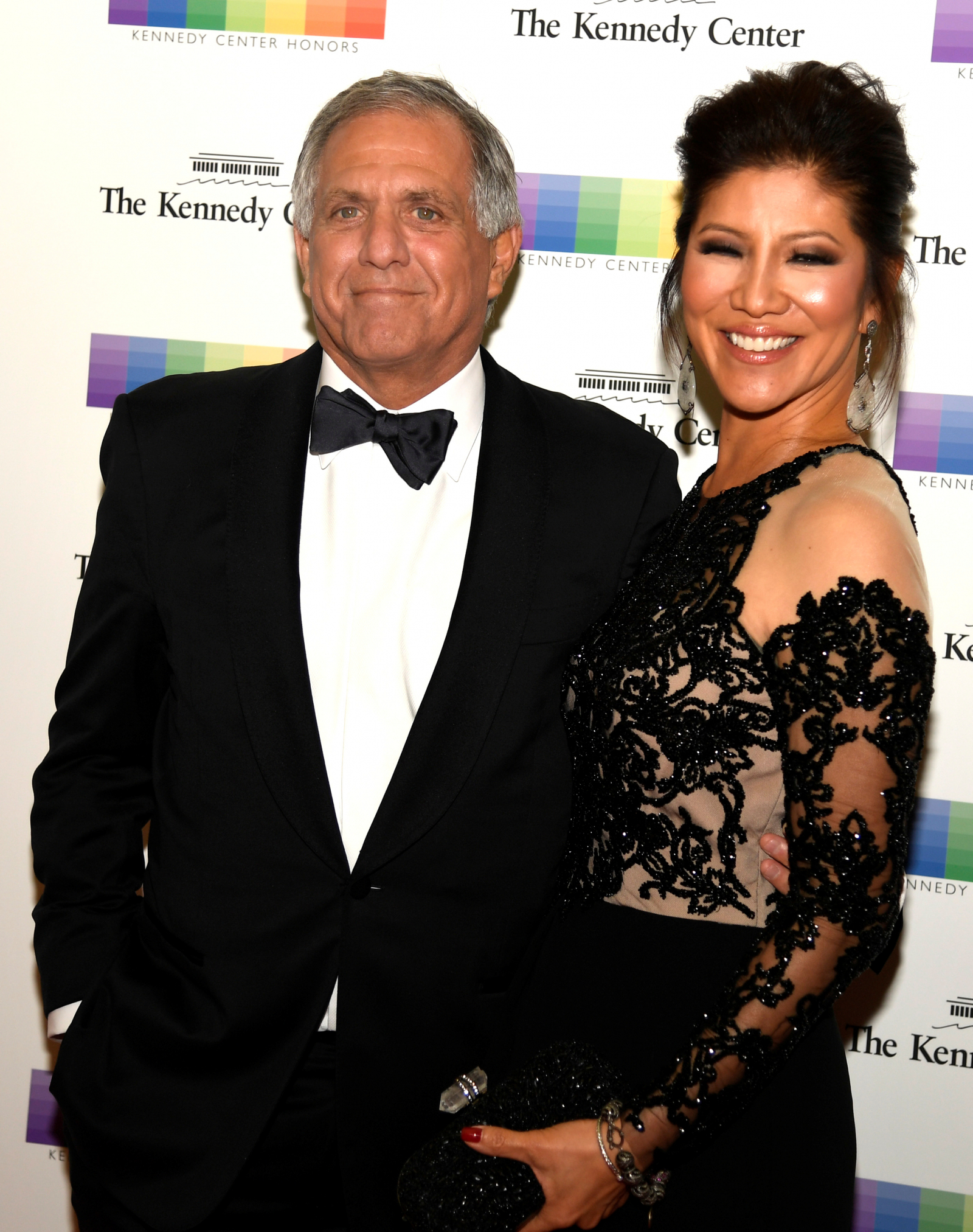 CBS Corporation CEO Les Moonves