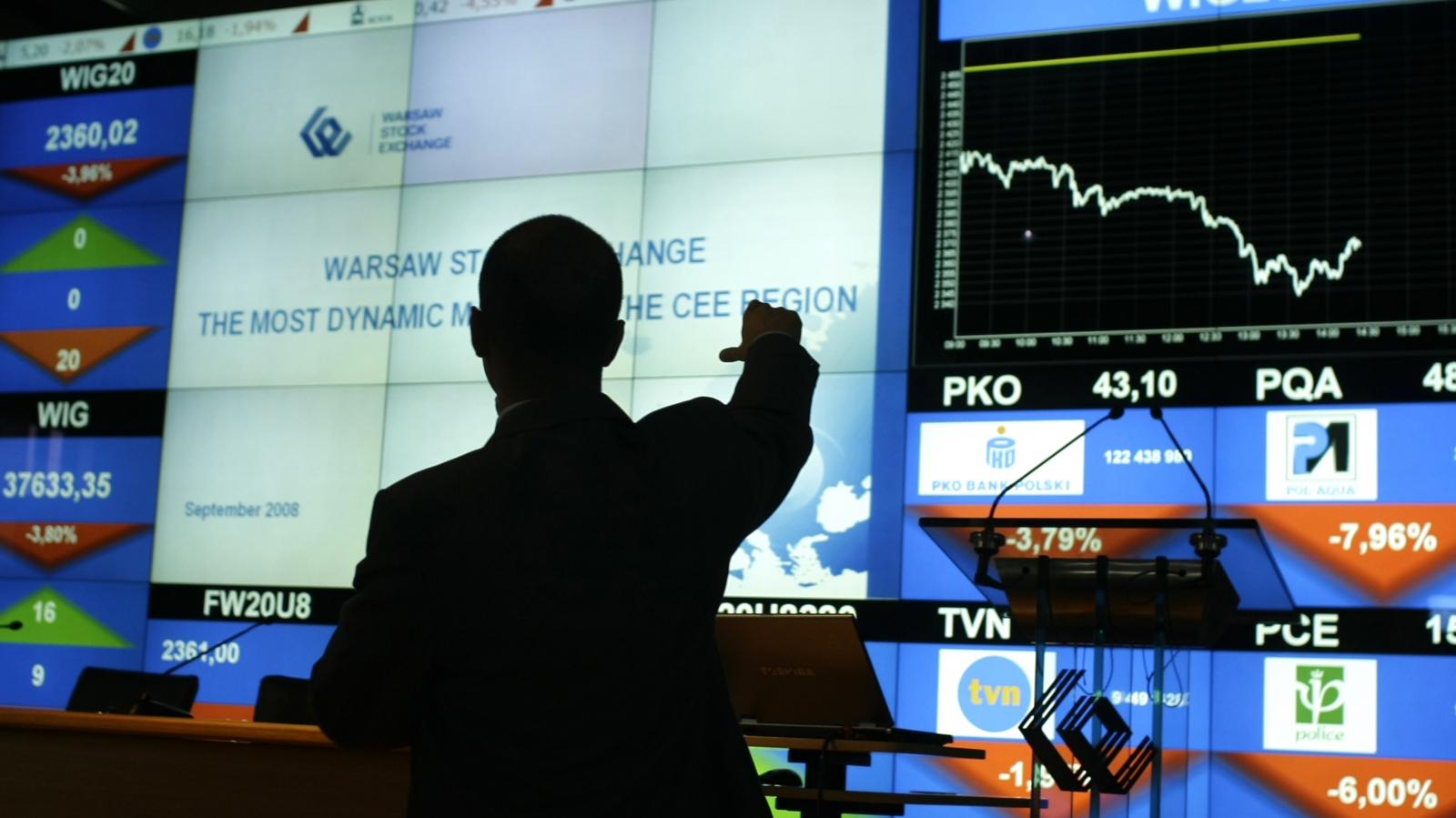 2008 financial crash