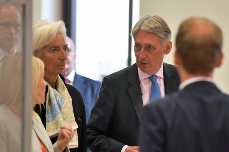 Christine Lagarde is next European Central Bank president