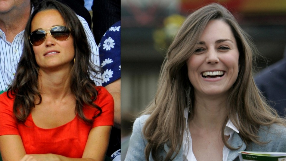 Who is Hotter? Kate or Pippa?