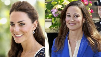 Who is Hotter Kate or Pippa