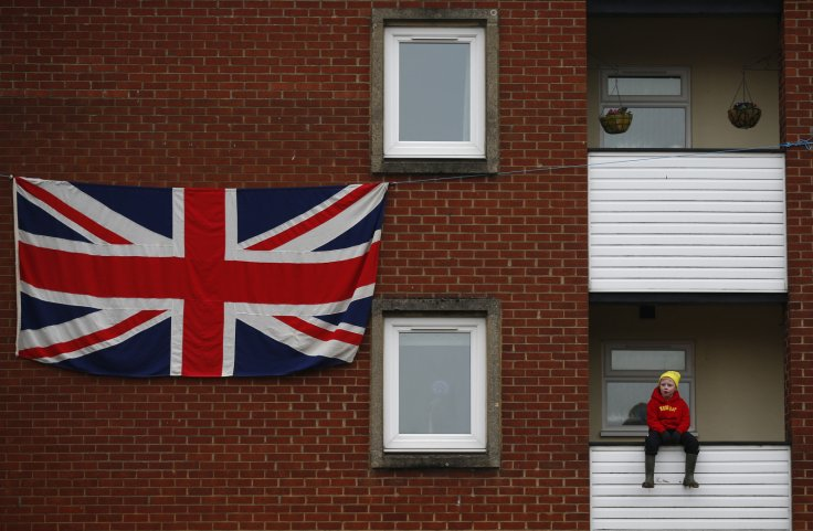 Housing in the UK  What EU migration has done for the UK housing uk