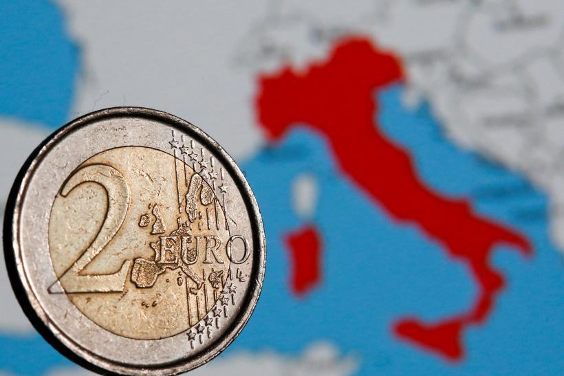Euro Italy