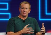 Brian Acton, co-founder of WhatsApp