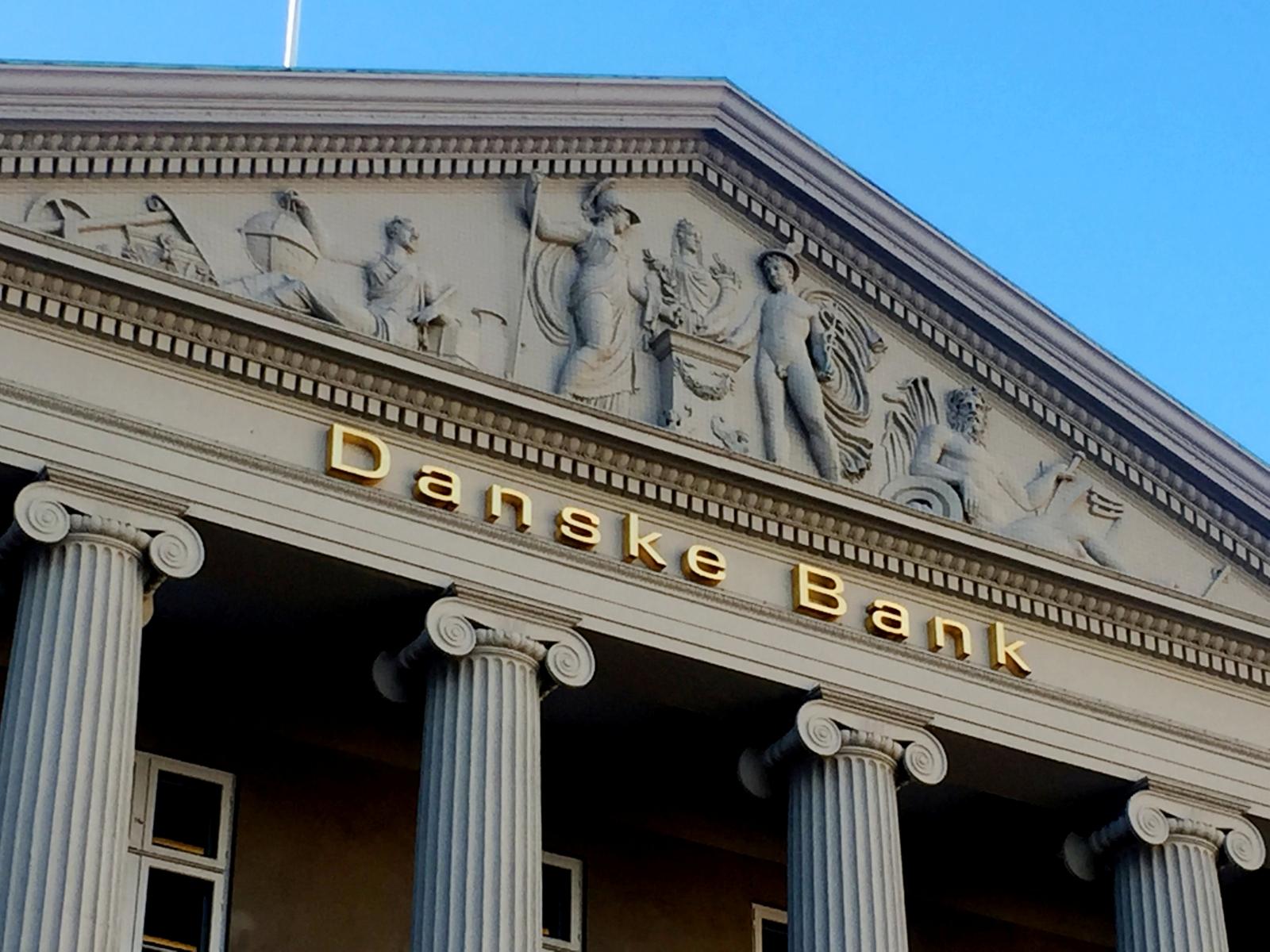 Danske Bank building