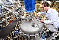 Science Laboratory at University of Munich