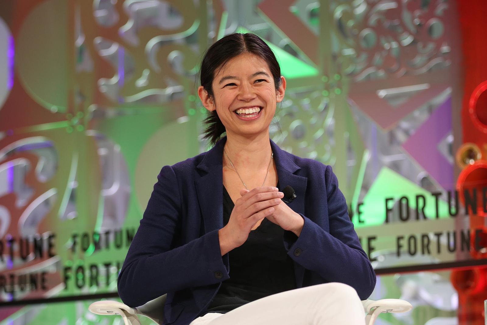 Mei Mei Hu CEO United Neuroscience