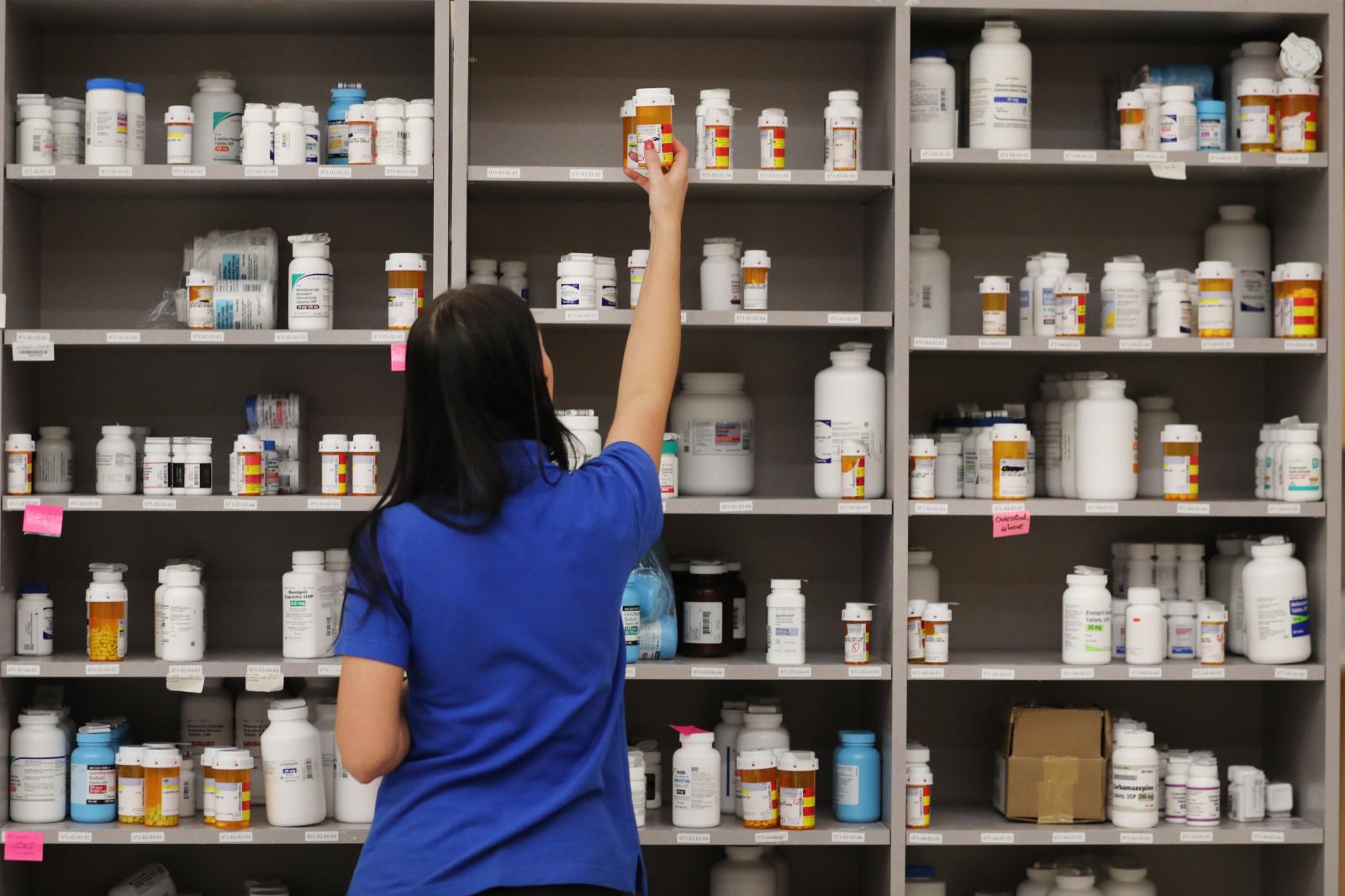Pharmacy in Utah