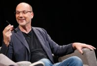 Android creator Andy Rubin