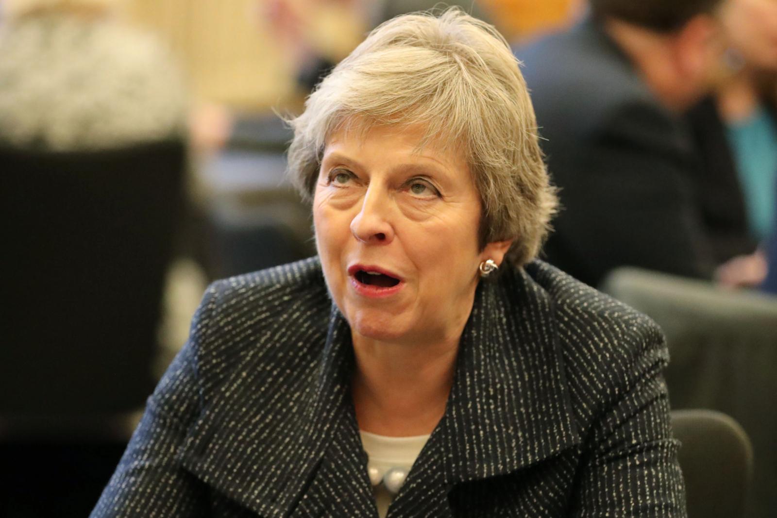 Top EU court hears Brexit challenge as critics slam May deal