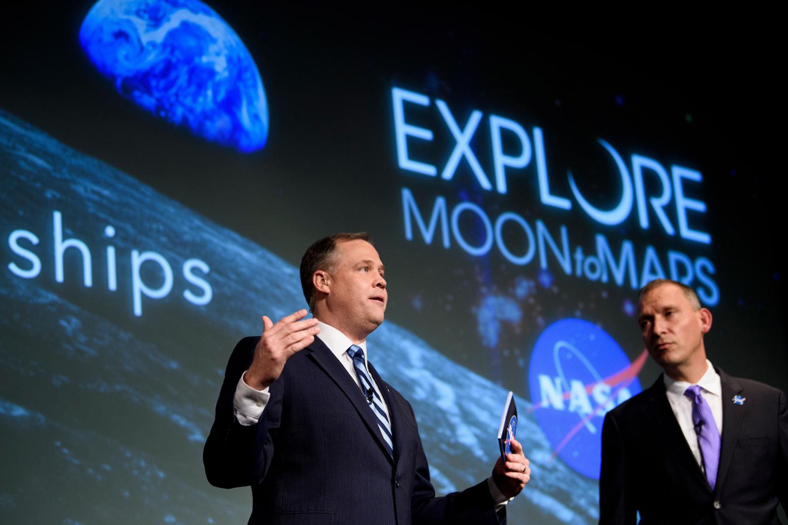 NASA Corporate Partnerships