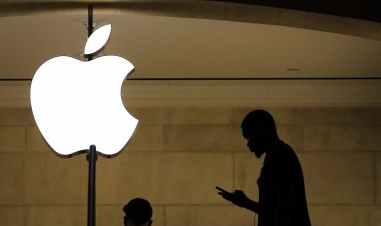 Apple Quarterly Results