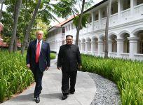 US, North Korea Summit