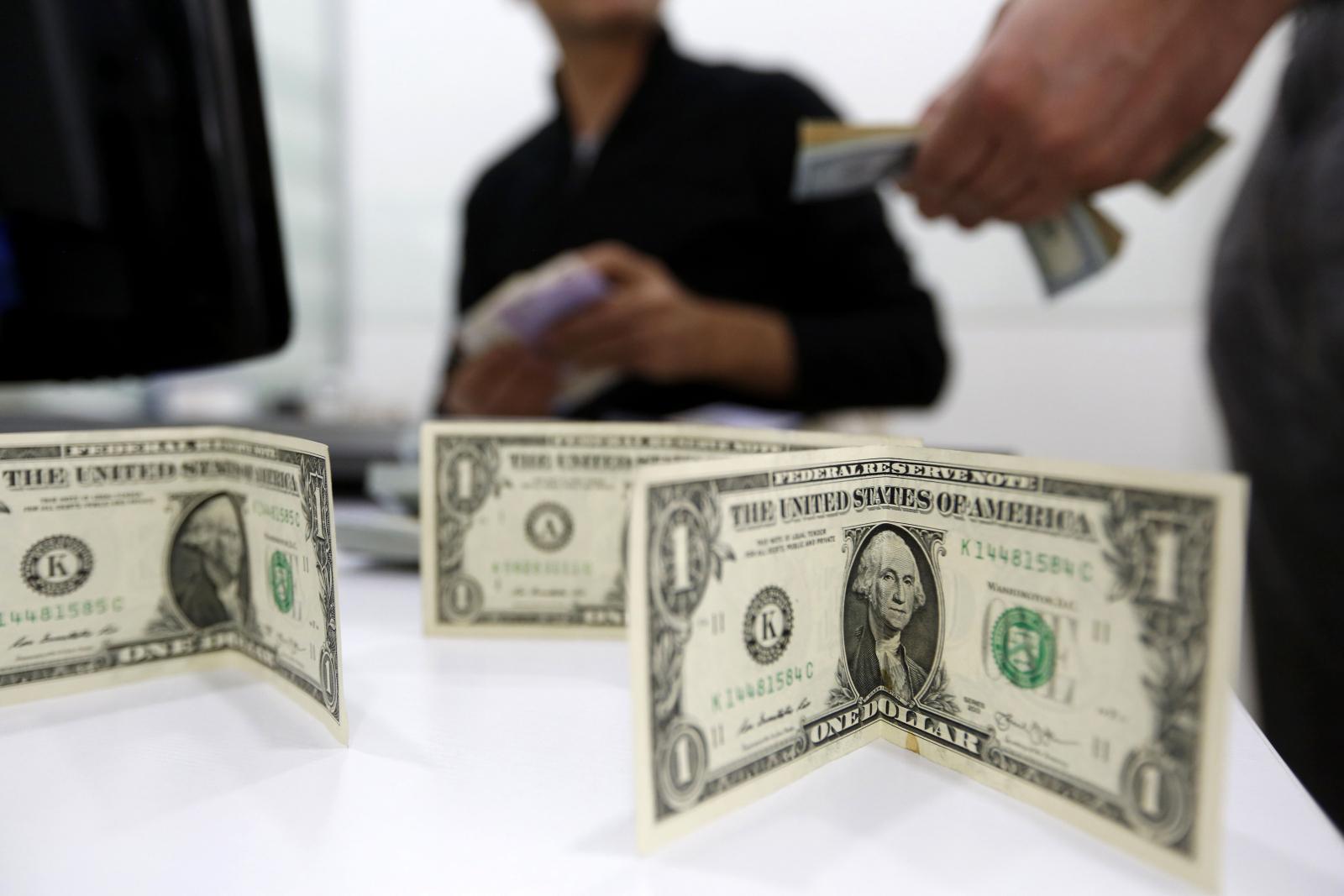 US Dollar - IBT Poll