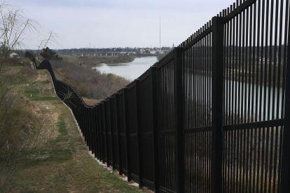 U.S.-Mexico