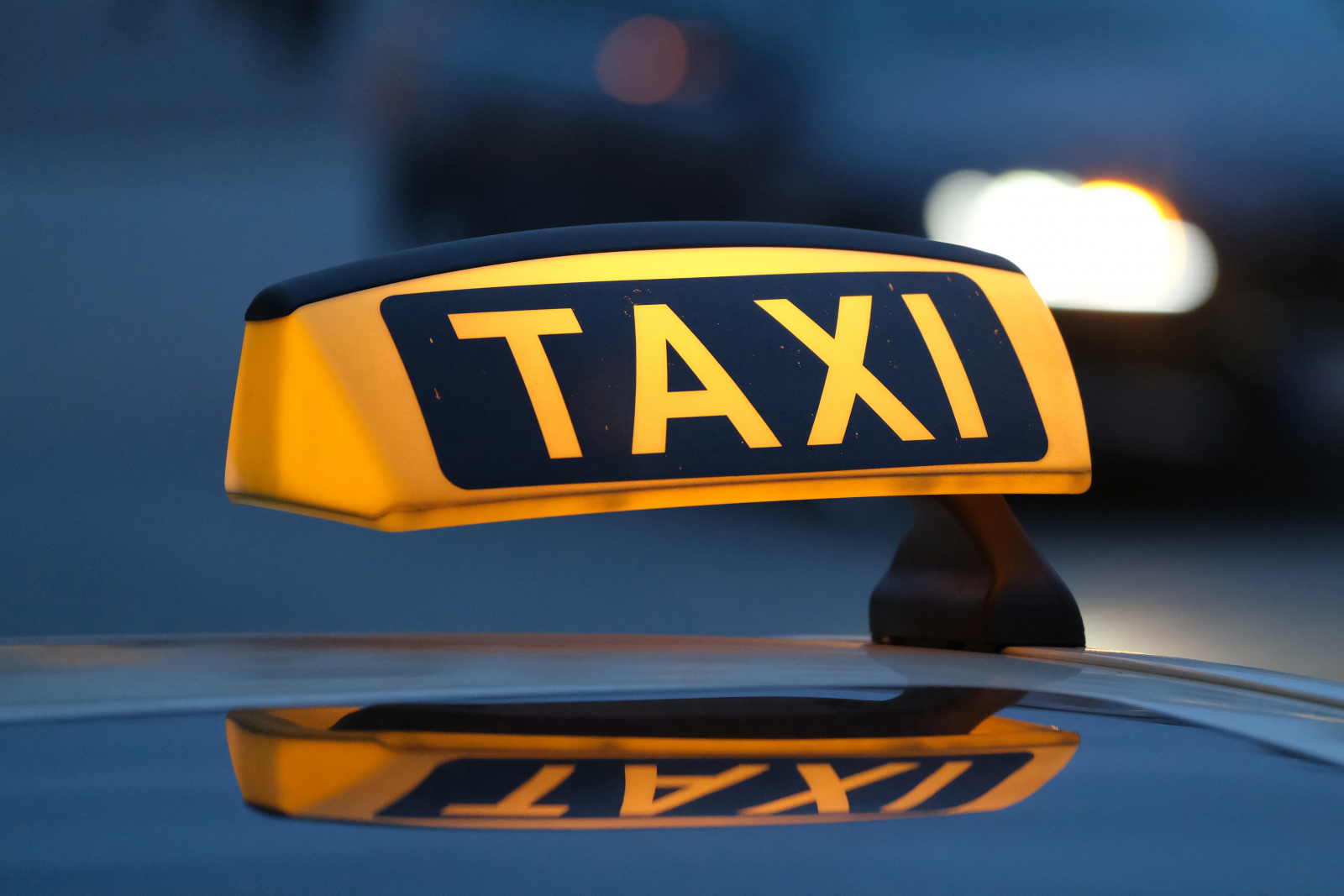 Taxi logo Uber Berlin