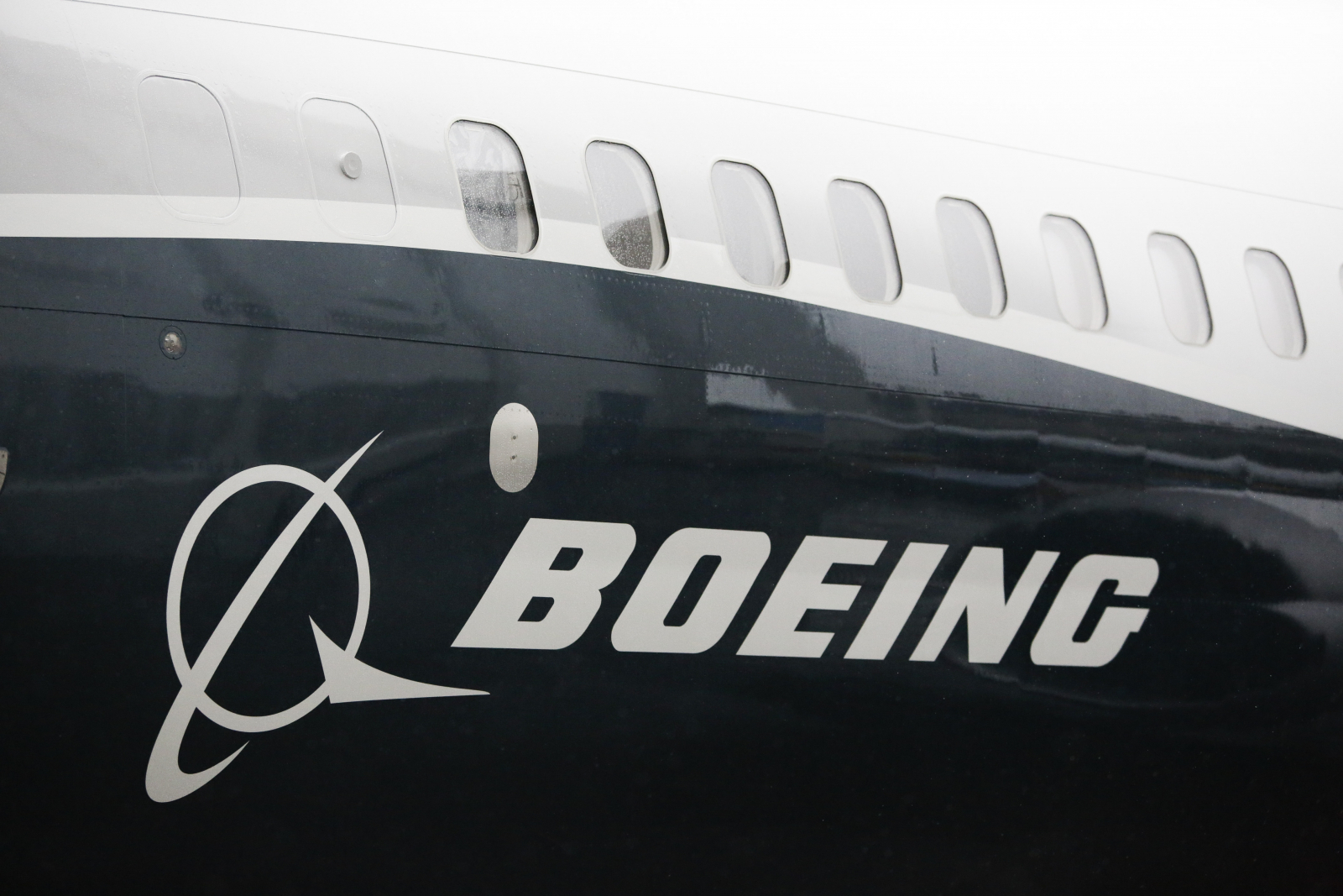 Woman sues Boeing for $276M over Ethiopian Airlines crash that killed her husband