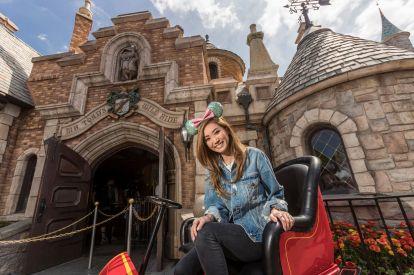 Disneyland Anaheim, California