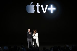 Apple TV+ set to compete with Netflix and Amazon Prime Video