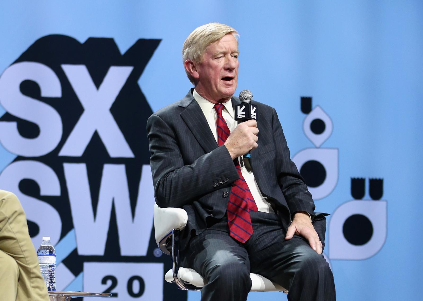 Bill Weld Republican Presidential Candidate