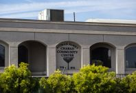 Congregation Chabad Synagogue Poway California