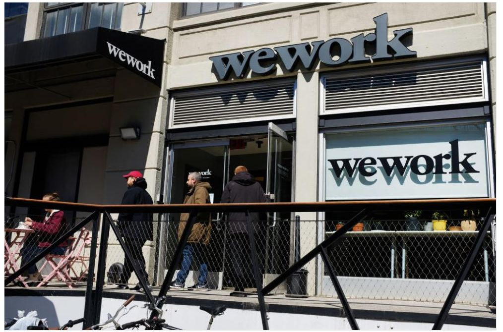 Why WeWork could be the star of 2019's IPO class