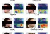VR emotion recognition