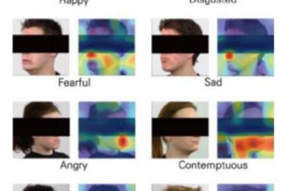 VR emotion recognition