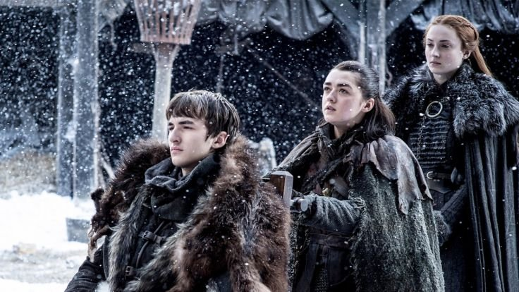 'Game of Thrones' Season 8 episode 'The Long Night' wins 5 Emmys
