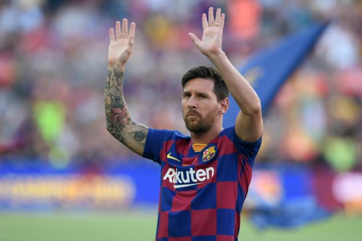 La Liga: Barcelona suffers humiliation against Granada