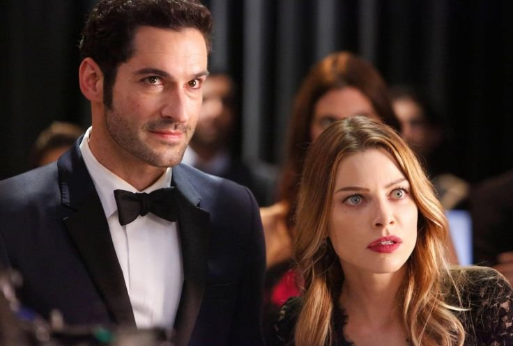 'Lucifer' Season 5 showrunner shares video of Chloe learning 'magic'