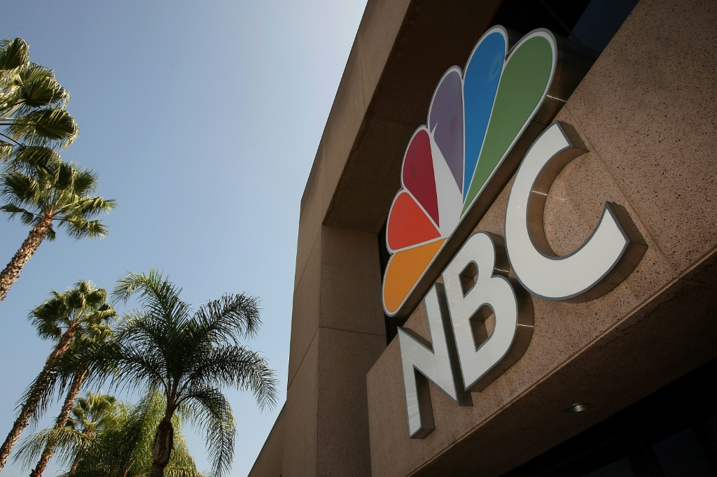 NBC Chairman Paul Telegdy ousted amid complaints of toxic work culture