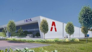 INEOS's proposed new factory