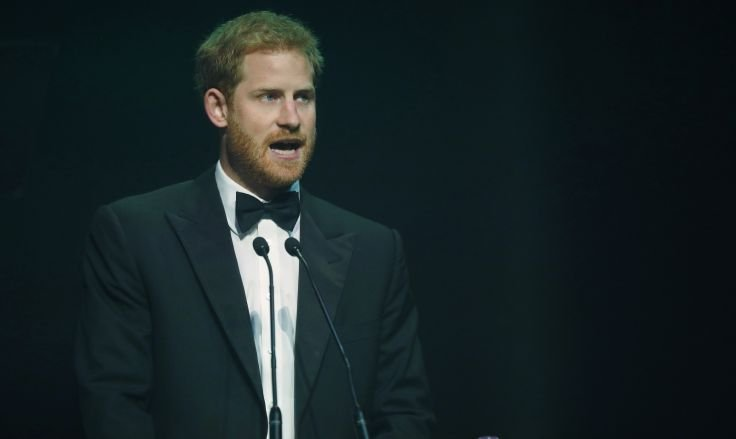 Prince Harry, Oprah Winfrey hope to save lives with new series