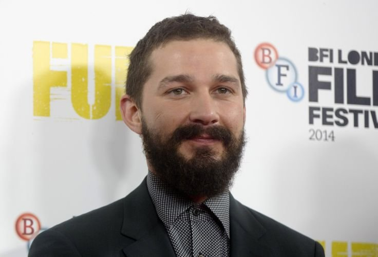 Shia LaBeouf clears rumours claiming he 'knocked out' Tom Hardy in 'Lawless' set