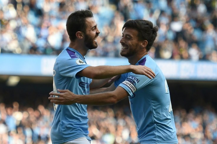 Premier League: Manchester City silences critics with 8-0 thrashing of Watford