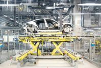No-deal Brexit impacts Auto Industry
