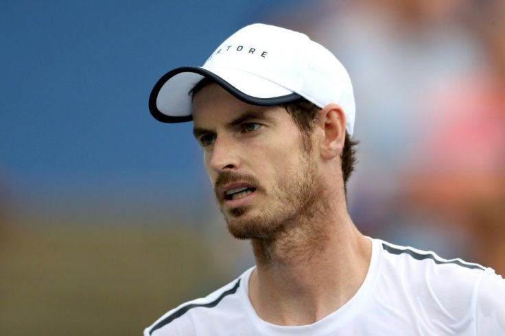 Andy Murray admits hip injury strained his relationship with wife Kim Sears