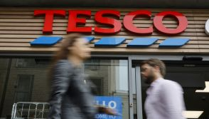 Tesco CEO to step down