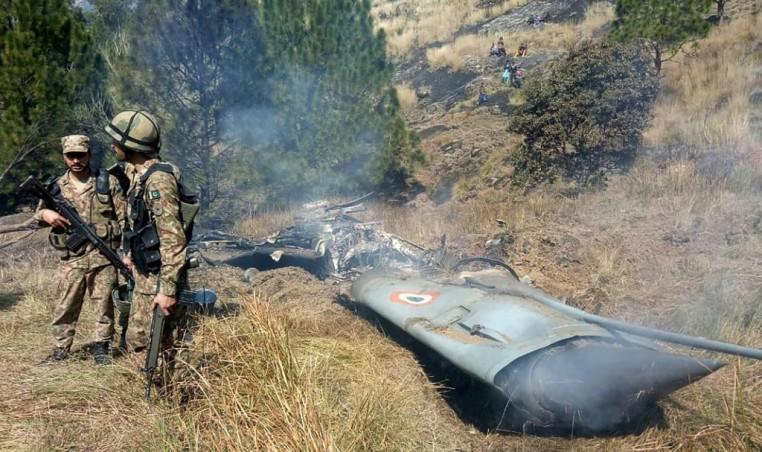 India, Pakistan conflict