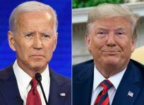 Trump 'betrayed' the US: Biden