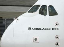 Airbus Boeing Tariff row