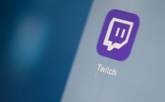 Livestreaming video platform Twitch,