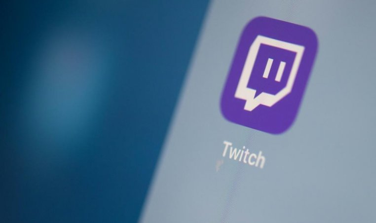 Livestreaming video platform Twitch,
